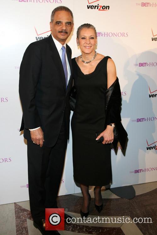 U.S. Attorney General Eric Holder; Dr. Sharon Malone...