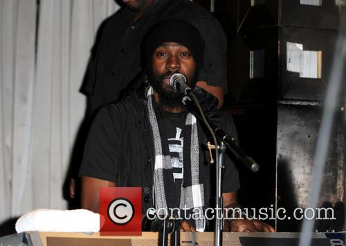 Jamaal Pollard and Mali Music 3