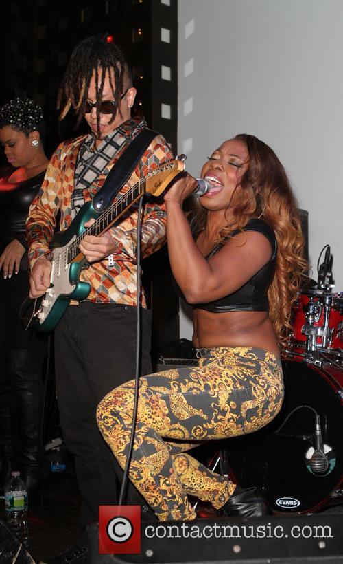 Jessy Wilson BET Music Matters 'Best of 2012...