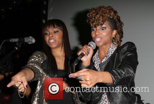 Paigion; Miss Mykie BET Music Matters 'Best of...