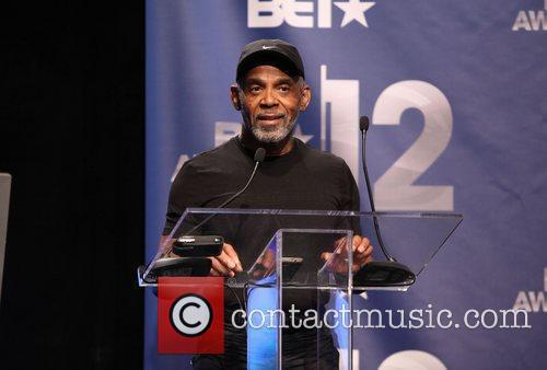 Frankie Beverly  BET Award's 12 Nominations Press...