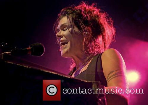 beth hart performs live at manchester ritz 5870441
