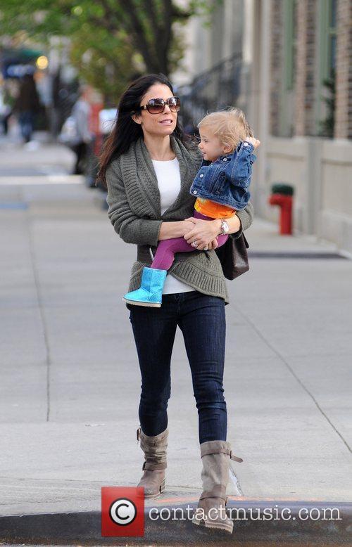 bethenny frankel and her daughter bryn go 3813150