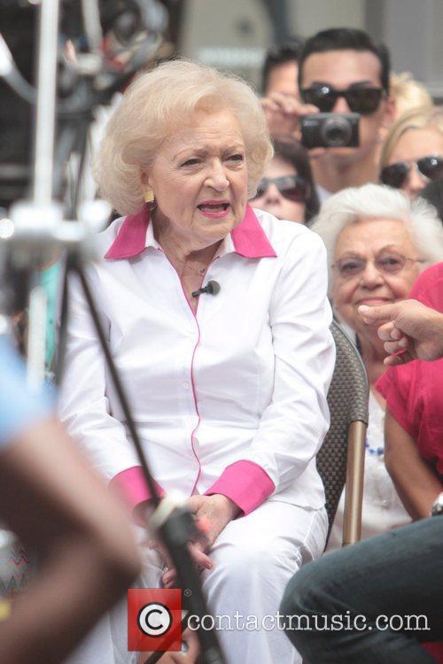 Betty White 7