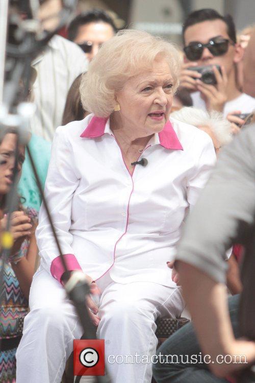 Betty White 9