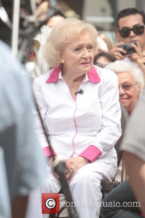 Betty White 10