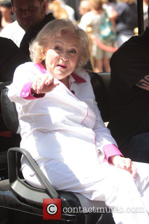 Betty White 11