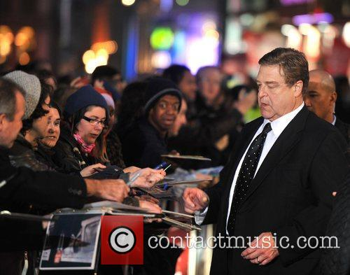 John Goodman 56th BFI London Film Festival: Argo...