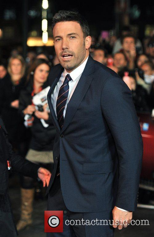 Ben Affleck 56th BFI London Film Festival: Argo...