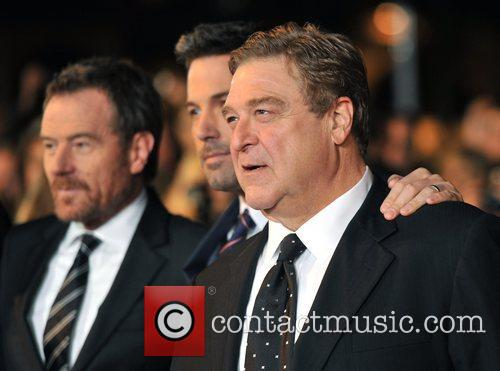Bryan Cranston, Ben Affleck and John Goodman 6