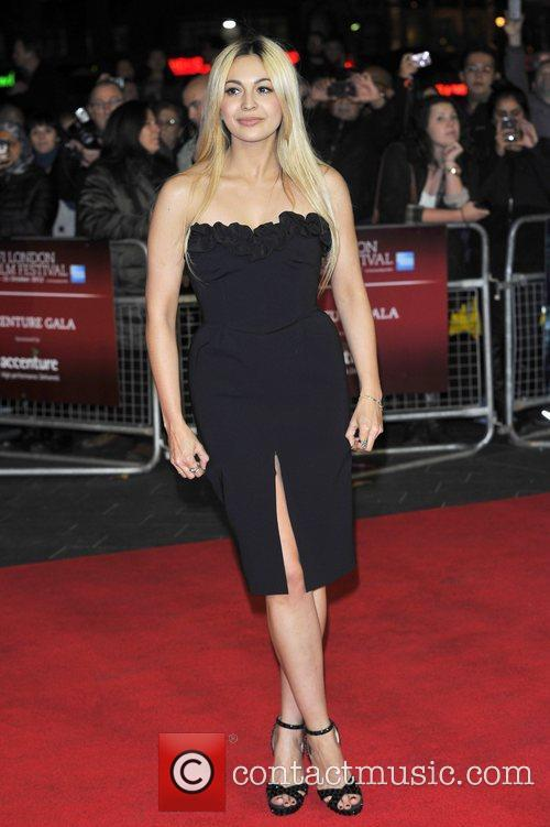 Zara Martin 56th BFI London Film Festival: Argo...