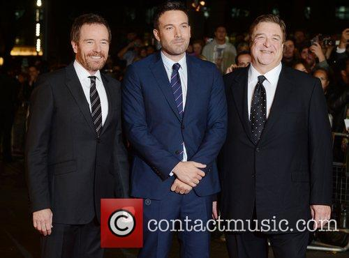 John Goodman, Ben Affleck and Bryan Cranston 11