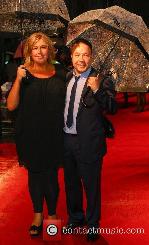 Stephen Graham and Hannah Walters 6