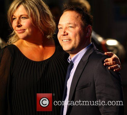 Stephen Graham and Hannah Walters 4