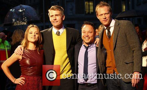 Zoe Tapper, Nick Murphy, Stephen Graham and Paul Bettany 3