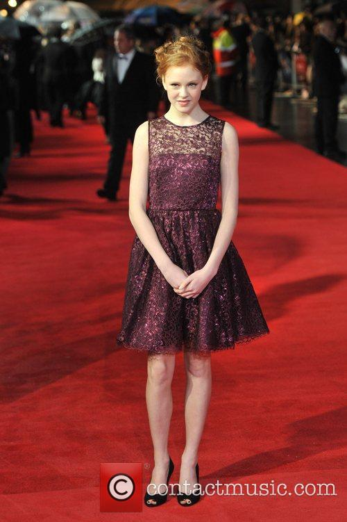 56th BFI London Film Festival: Great Expectations -...