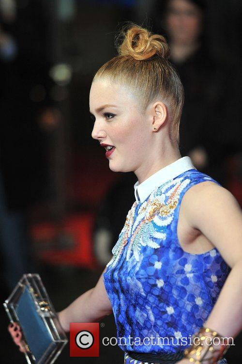 Holliday Grainger and Odeon West End 1