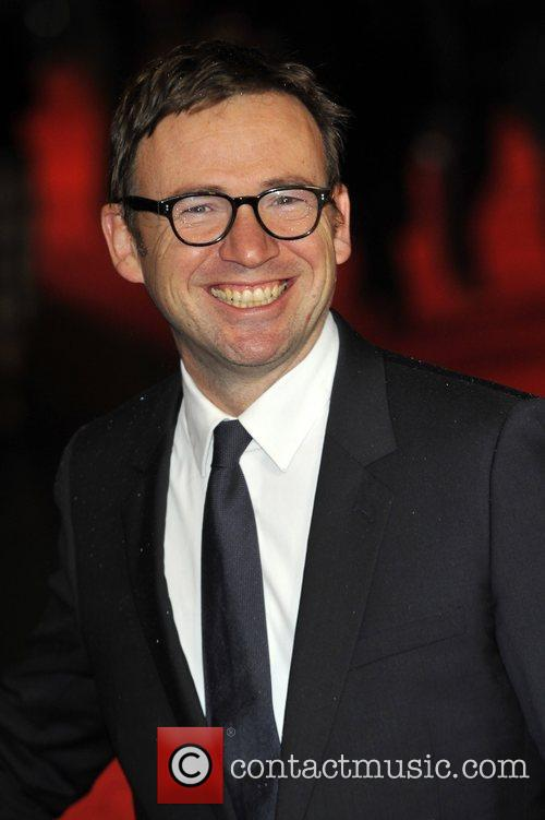 David Nicholls and Writer