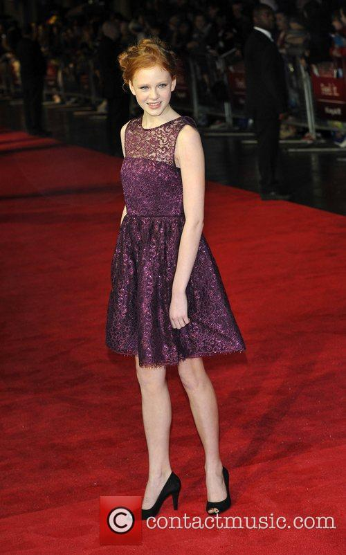 Helena Barlow 56th BFI London Film Festival: Great...
