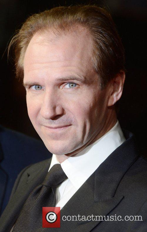 Ralph Fiennes, Great Expectations, Odeon, Leicester Square, London and England 1