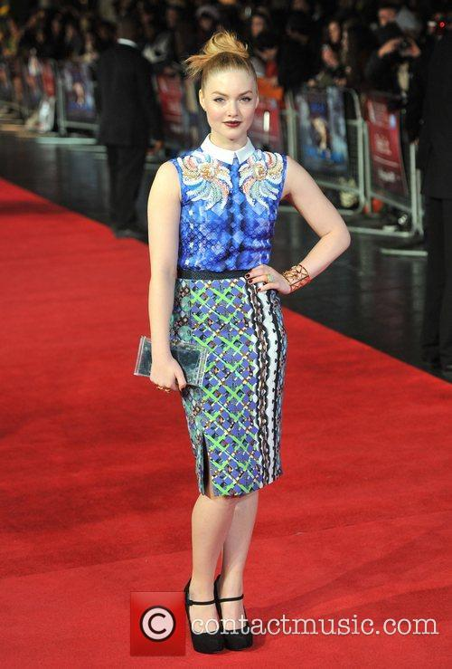 holliday grainger 56th bfi london film festival 5937831