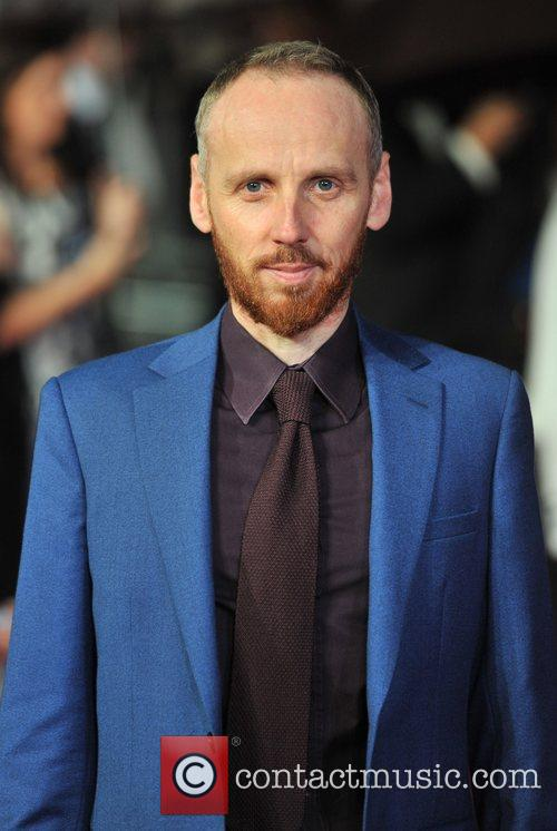 Ewen Bremner 56th BFI London Film Festival: Great...