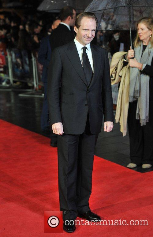 Ralph Fiennes 56th BFI London Film Festival: Great...