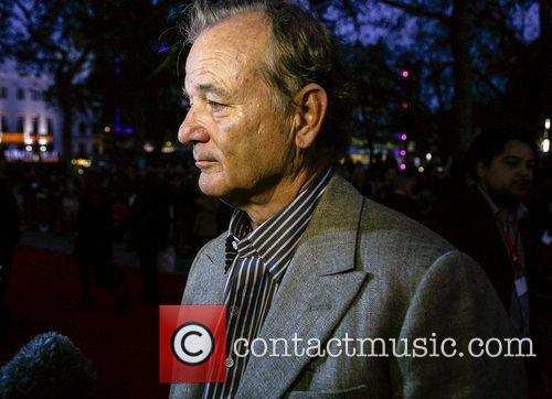 Bill Murray  56th BFI London Film Festival-...