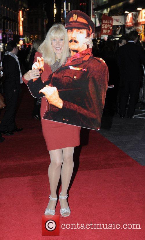 56th BFI London Film Festival' A Liar's Autobiography'...