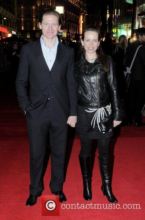 Guests  at the 56th BFI London film...
