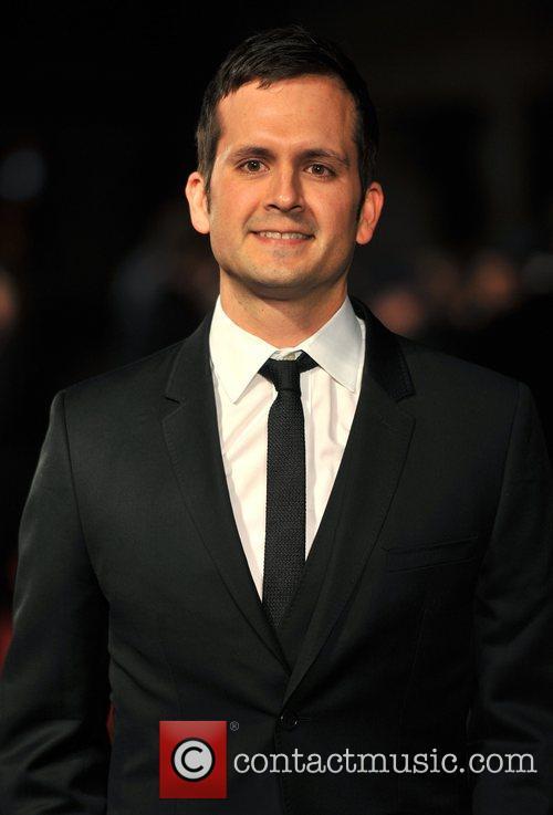 Director Paul Andrew 1