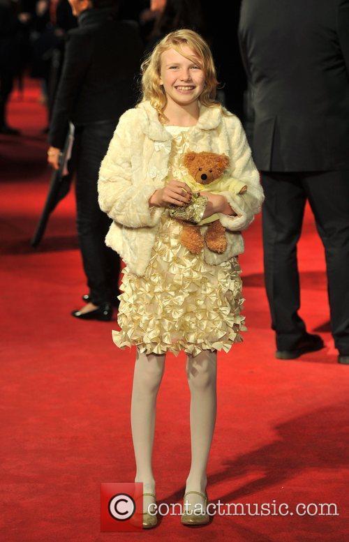56th BFI London Film Festival: Song For Marion...