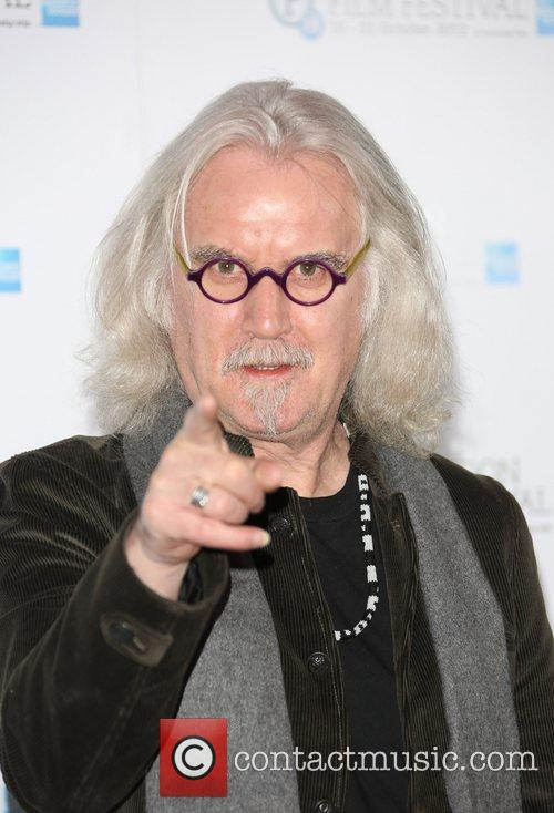 Billy Connolly 5