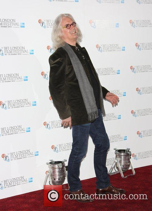 Billy Connolly 8