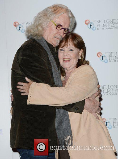 Billy Connolly, Pauline Collins