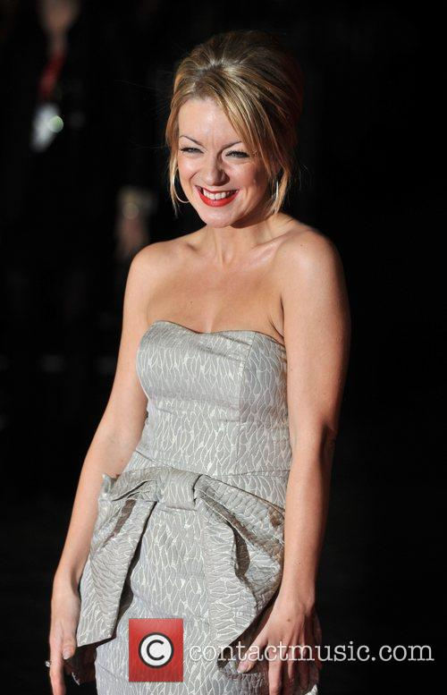 Sheridan Smith and Odeon Leicester Square 8