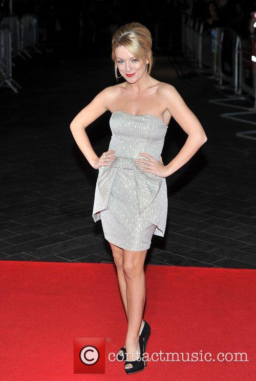 Sheridan Smith and Odeon Leicester Square 2