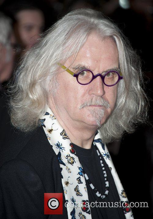 Billy Connolly, Quartet, Odeon, Leicester Square, London and England 7