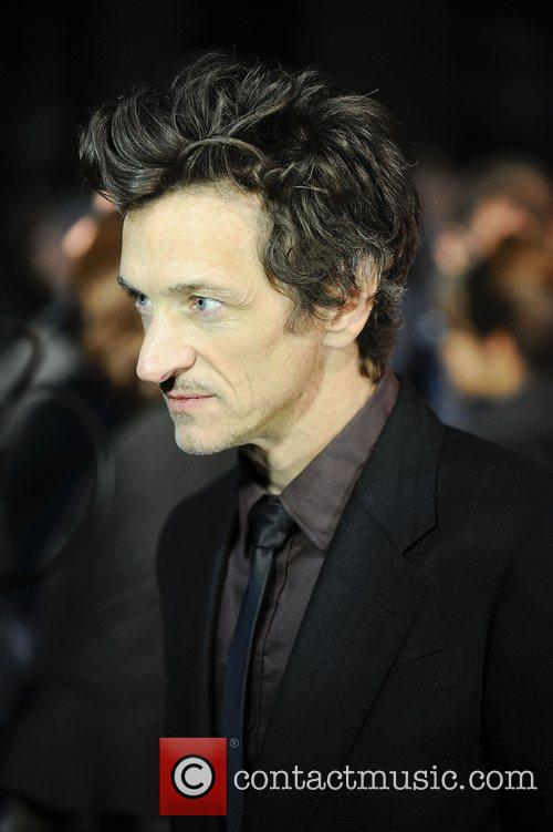 John Hawkes at the 56th BFI London Film...