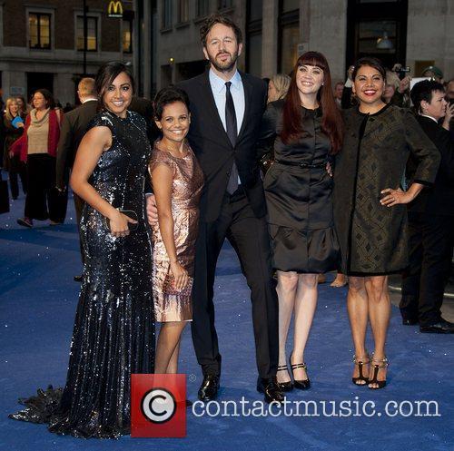 The 56th BFI London Film Festival - The...