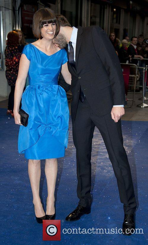 The 56th BFI London Film Festival - The...