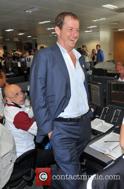 Alastair Campbell BGC Annual Global Charity Day held...