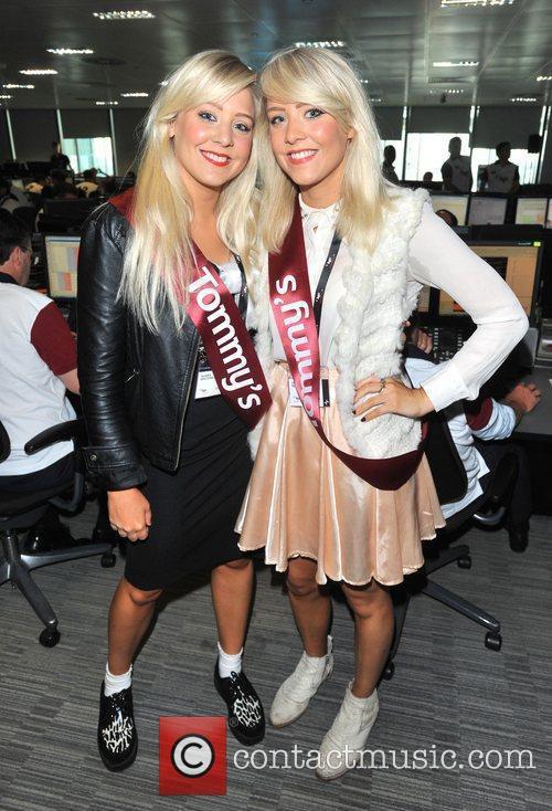 Alana and Lisa Macfarlane BGC Annual Global Charity...
