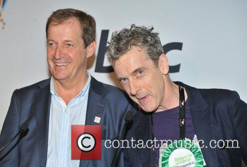 alastair campbell and peter capaldi bgc annual 4073529