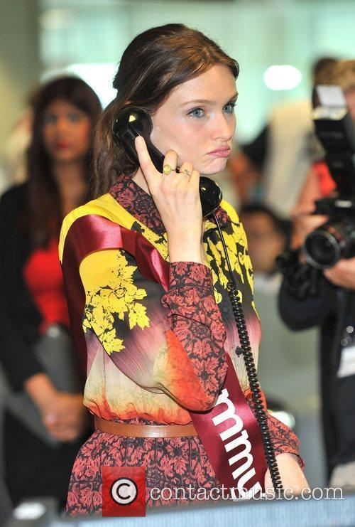 Sophie Ellis Bextor BGC Annual Global Charity Day...