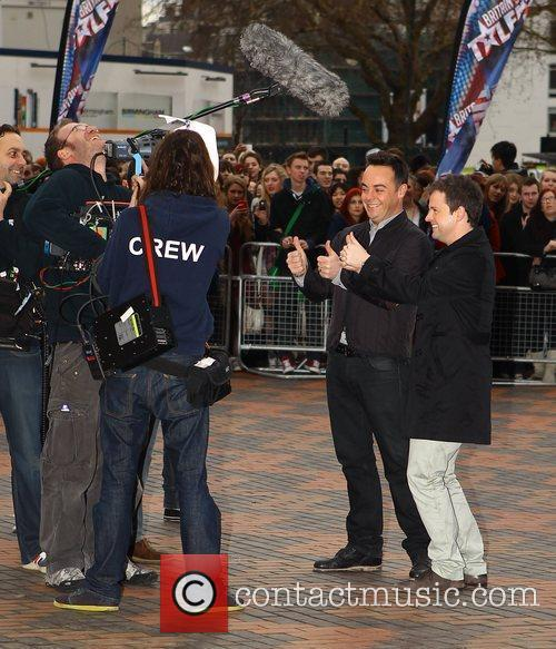 Ant Mcpartlin, Ant And Dec and Declan Donnelly 10