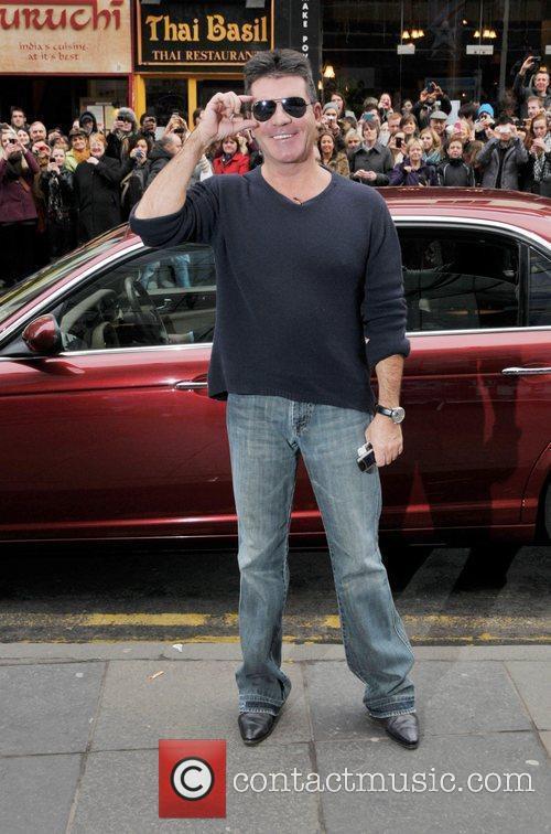 Simon Cowell 5