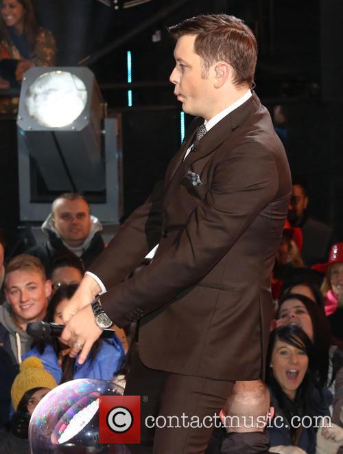 Brian Dowling and Celebrity Big Brother 3