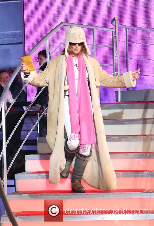 Paula Hamilton and Celebrity Big Brother 8