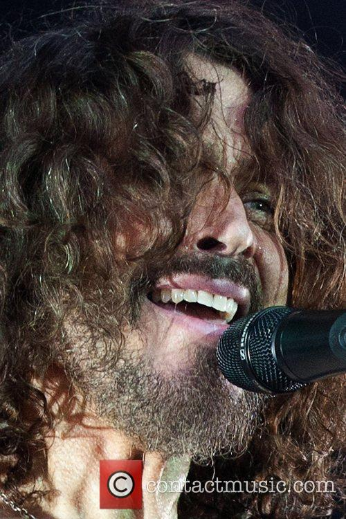 Chris Cornell, Soundgarden and Big Day Out